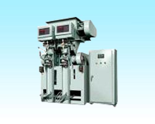 DGY50-II双嘴水泥包装机