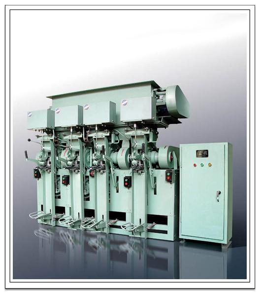 DGY50-IV四嘴水泥包装机