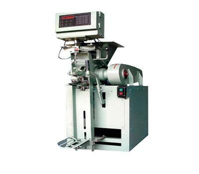 DGY50-I单嘴水泥包装机